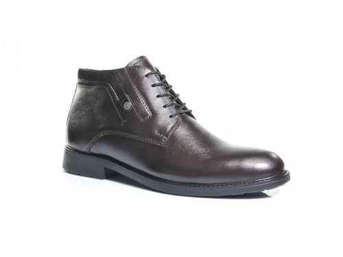 Ботинки SLAT 19-421 коричнеый
