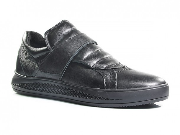 SLAT кроссовки 20-591 черный байка