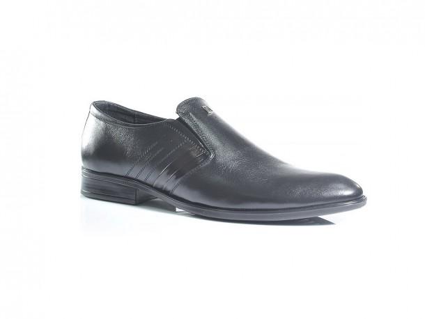 Туфли 19-445 черный