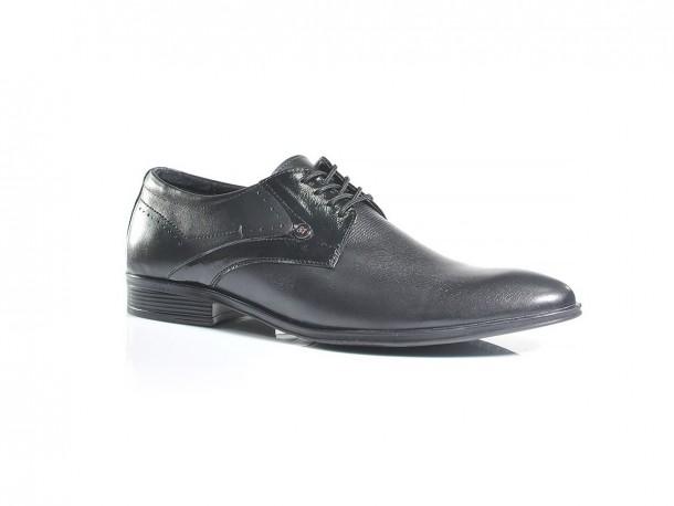Туфли 19-440 черный