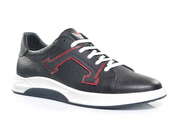 SLAT кроссовки 20-503 черный