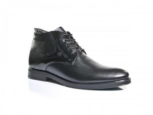 Ботинки SLAT 19-431 черный