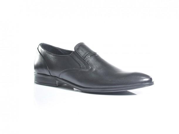 Туфли 19-450 черный