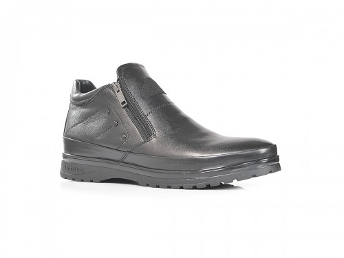 Ботинки SLAT 18-85 черный