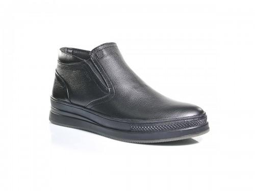 Ботинки SLAT 20-400 черный