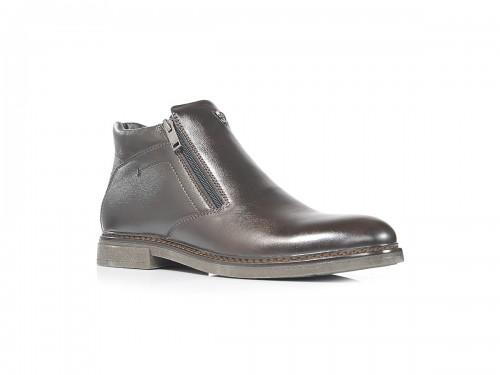 Ботинки SLAT 18-81 коричневый
