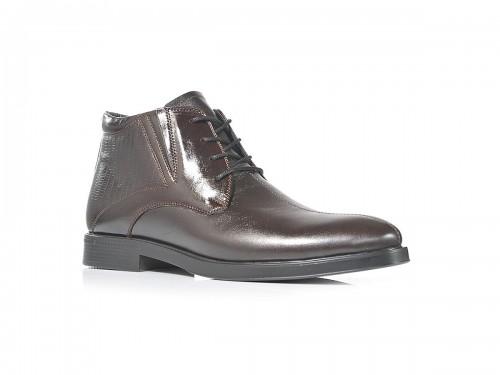 Ботинки SLAT 18-70 коричневый