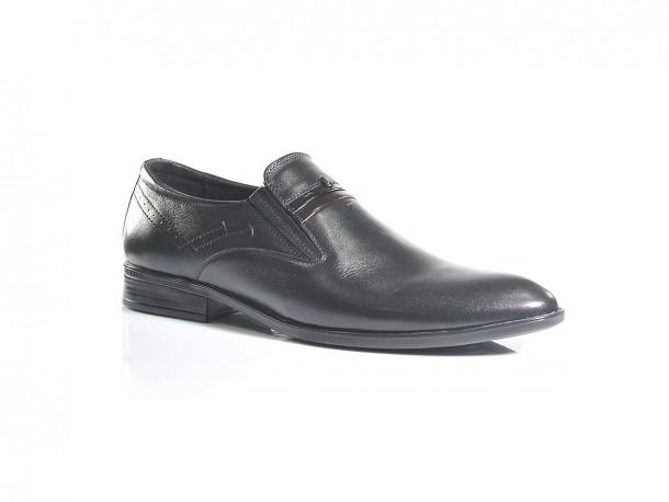 Туфли 19-444 черный
