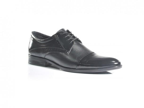 Туфли 19-401 черный