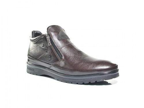 Ботинки SLAT 18-85 коричневый