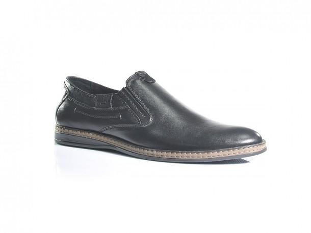 Туфли 19-465 черный