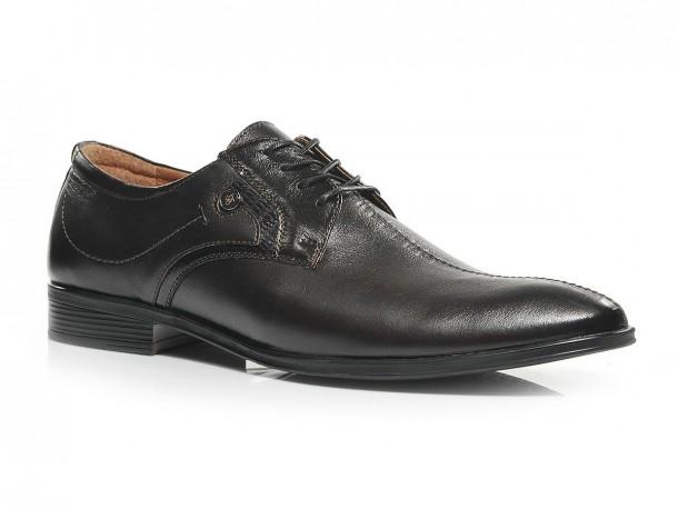 Туфли 20-525 коричневый