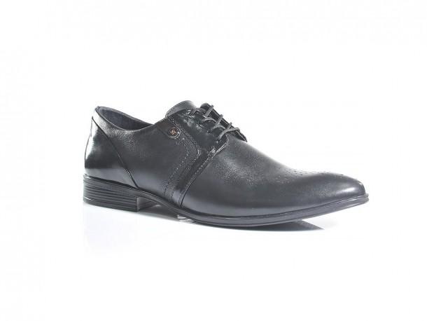 Туфли 19-408 черный