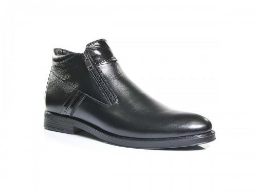 Ботинки SLAT 19-430 черный