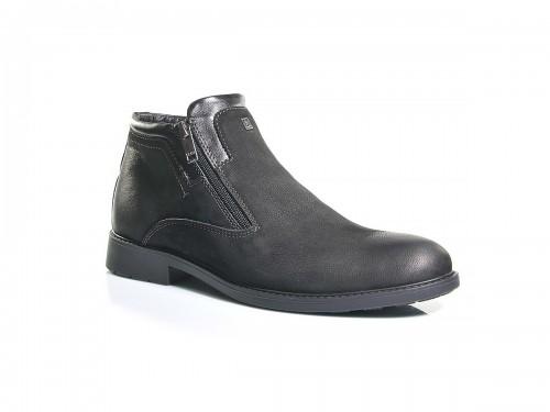 Ботинки SLAT 19-420 терка