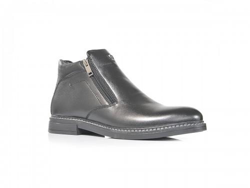 Ботинки SLAT 18-81 черный