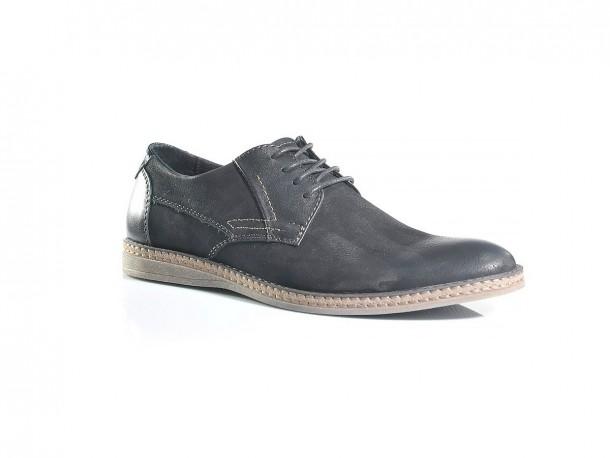Туфли 19-455 терка