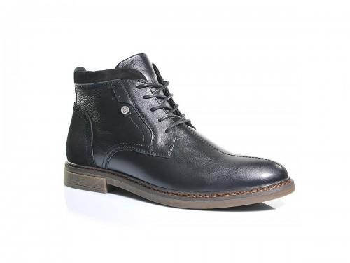 Ботинки SLAT 19-403 черный