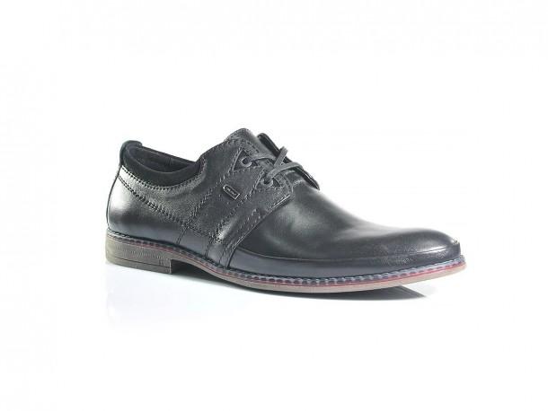 Туфли 19-470 черный