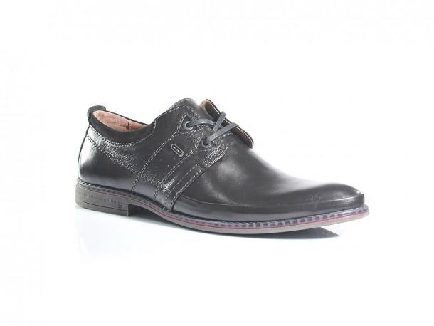 Туфли 19-470 коричневый