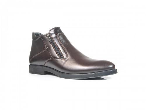Ботинки SLAT 18-71 коричневый