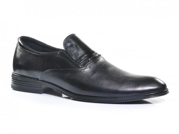 Туфли 20-531 черный