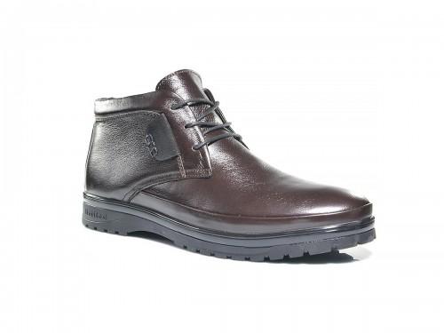Ботинки SLAT 18-86 коричневый