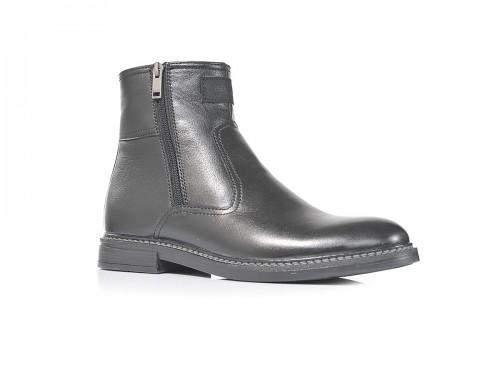 Ботинки SLAT 18-80 черный