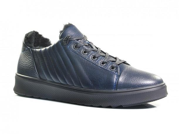 SLAT кроссовки 20-560 синий мех