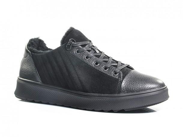 SLAT кроссовки 20-560 замш мех