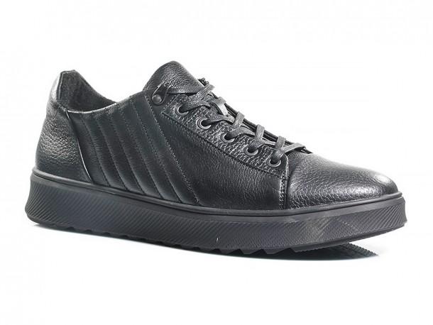 SLAT кроссовки 20-561 черный байка