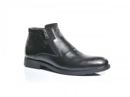 Ботинки SLAT 19-420 черный