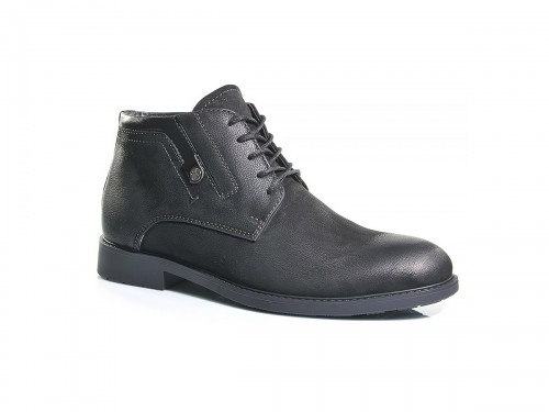 Ботинки SLAT 19-421 терка