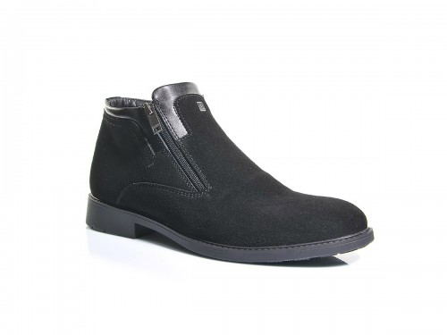 Ботинки SLAT 19-420 замш