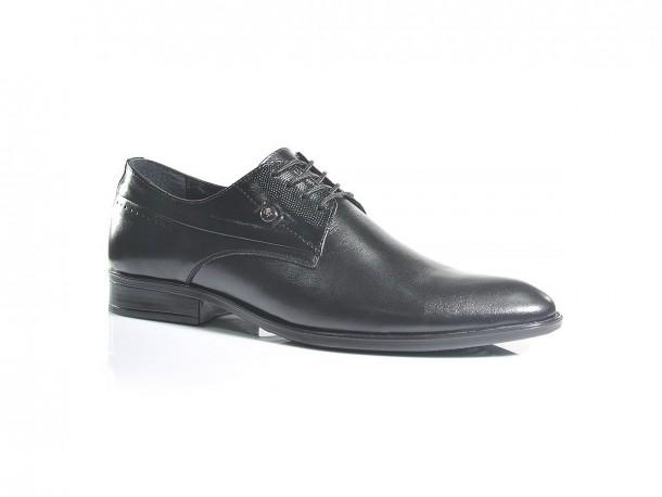 Туфли 19-447 черный