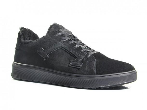 SLAT кроссовки 20-505 замш мех