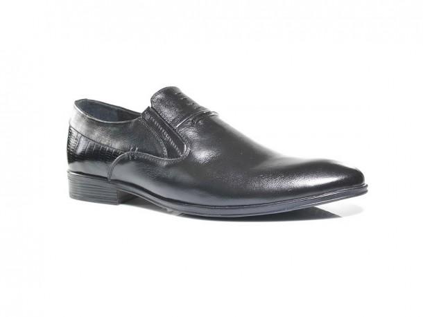 Туфли 19-471 черный