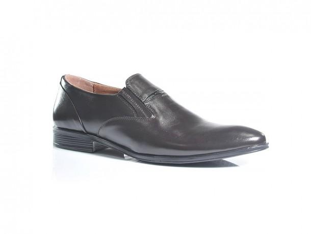 Туфли 19-450 коричневый