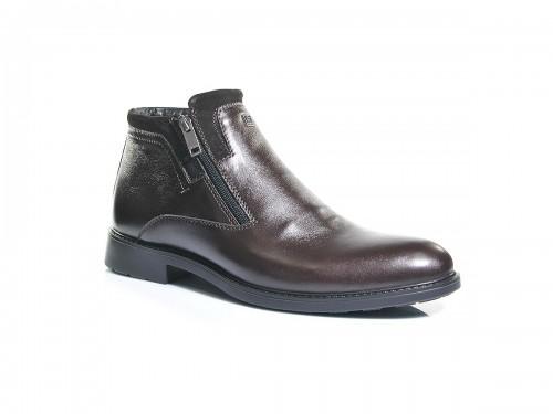 Ботинки SLAT 19-420 коричневый