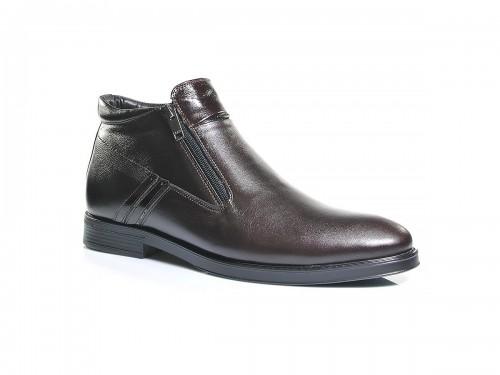 Ботинки SLAT 19-430 коричневый