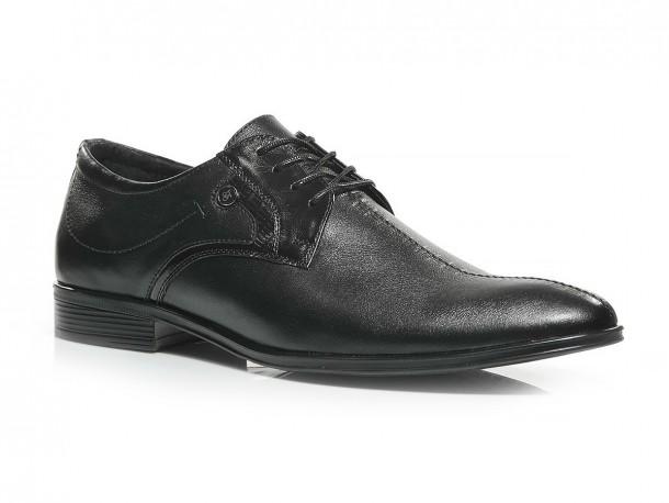 Туфли 20-525 черный