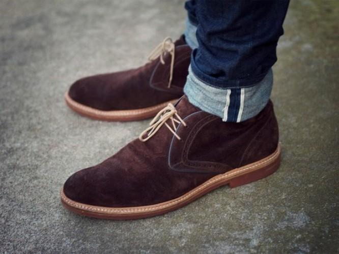 Почему стоит покупать качественную обувь?