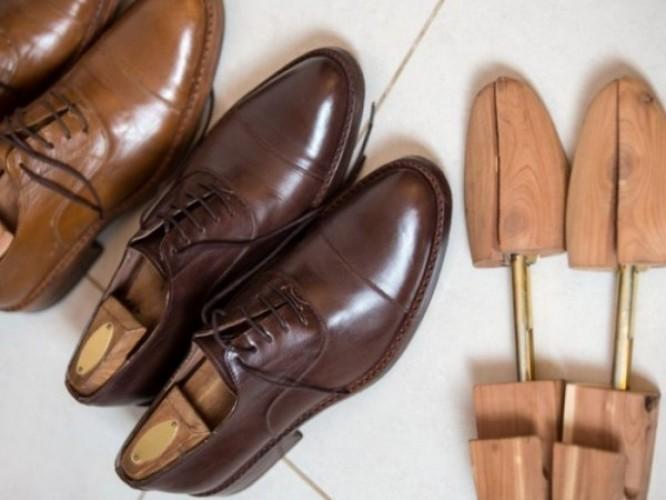 Что делать если натирает обувь?