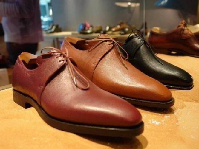 Как следует выбирать новую обувь?