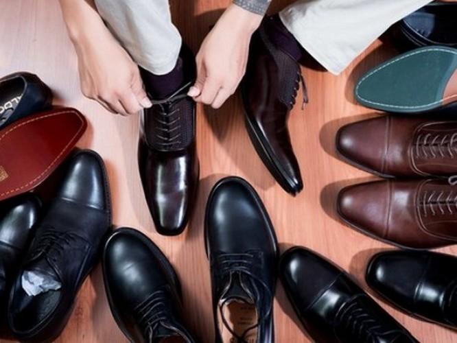 Советы владельцам кожаной обуви