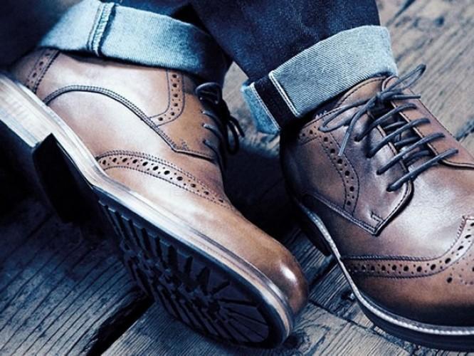 Правильный выбор мужской обуви. Просто о сложном