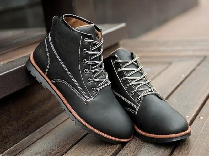Что нужно знать о зимней мужской обуви?