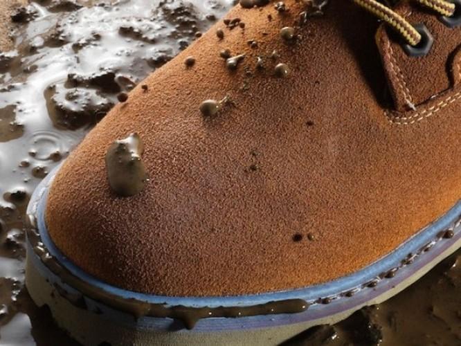 Что делать, если промокает обувь?