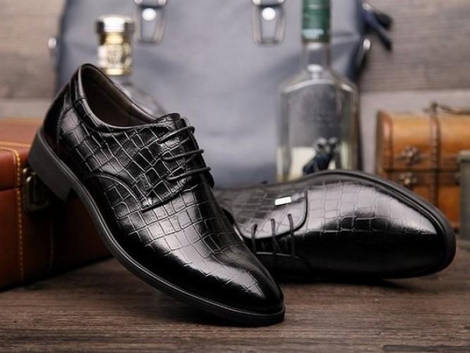 Мужская обувь для офиса